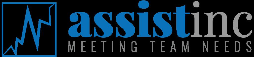 Assistinc logo